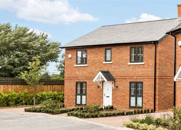 Thumbnail 4 bed detached house for sale in Crescent Gardens, St Albans, Hertfordshire