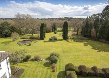 Thumbnail 10 bedroom detached house for sale in West Drive, Wentworth, Virginia Water, Surrey