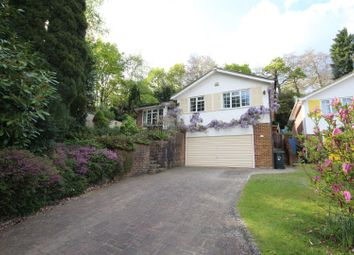 Thumbnail 3 bed detached house for sale in Hunters Way, Uckfield