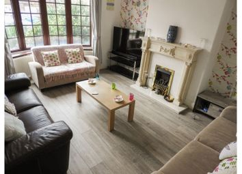 Thumbnail 3 bed terraced house for sale in High Street West, Redcar
