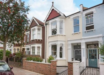 Thumbnail 4 bedroom property for sale in Creighton Road, London