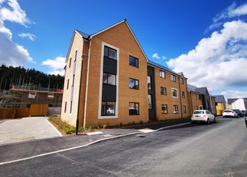 Thumbnail Flat for sale in Lister Road, Dursley