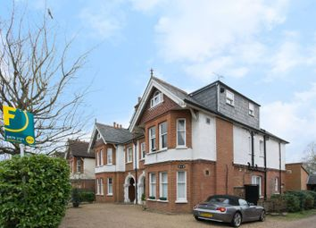 Thumbnail 1 bed flat for sale in Manorgate Road, Kingston