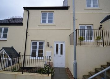Thumbnail 2 bed terraced house to rent in Lowen Bre, Truro