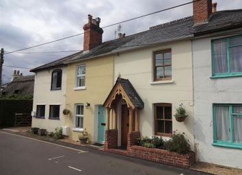 Thumbnail 2 bed terraced house to rent in Station Road, Bentley, Farnham