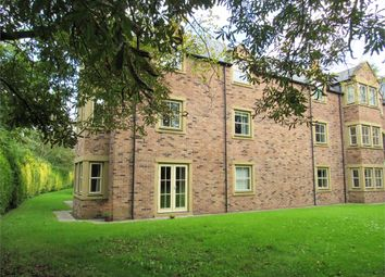 Thumbnail 2 bedroom flat to rent in Long Close, Hexham, Northumberland.