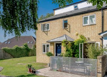 Thumbnail 2 bed cottage for sale in Anerley Park, London