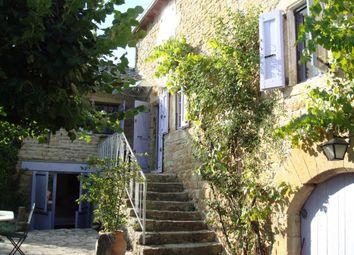 Thumbnail 4 bed property for sale in Languedoc-Roussillon, Lozère, Montrodat