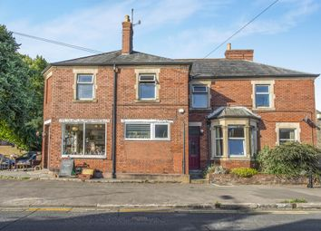 Thumbnail 4 bed end terrace house for sale in Victoria Road, Frome