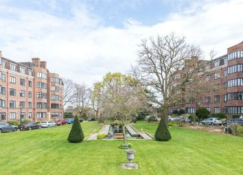 Thumbnail 3 bed flat for sale in Glenalmond House, Manor Fields, London