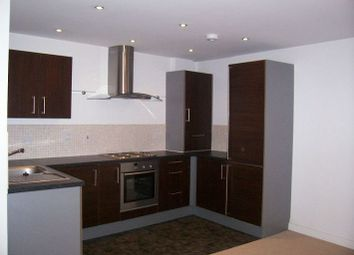 Thumbnail 2 bedroom flat to rent in Halcyon Apartment, 65-71 Ashbourne Road, Derby