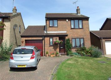 Thumbnail 4 bed detached house for sale in Banksburn Close, Heanor