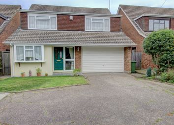 Thumbnail 4 bed detached house for sale in Gardiners Lane North, Crays Hill, Billericay