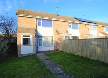 Thumbnail 2 bed end terrace house for sale in Launds Green, South Witham, Grantham