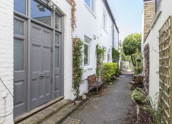 Thumbnail 2 bedroom mews house for sale in Abbeville Road, London