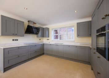 Thumbnail 5 bed detached house for sale in Bar Drove, Friday Bridge, Wisbech, Cambridgeshire
