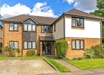 Thumbnail 2 bed flat for sale in Lee Court, St Albans, Hertfordshire