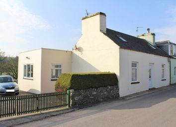 Thumbnail 3 bed semi-detached house for sale in 29 Kings Road, Whithorn