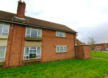 Thumbnail 2 bed flat for sale in Dickens Avenue, Cardiff, Glamorgan