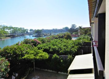 Thumbnail 2 bed apartment for sale in Languedoc-Roussillon, Hérault, Le Cap D'agde