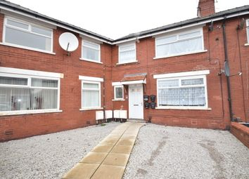 Thumbnail 2 bedroom flat to rent in Ashburton Road, Blackpool
