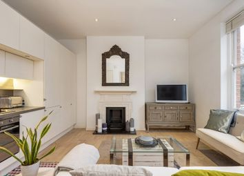 Thumbnail 1 bed flat to rent in Parliament Hill, Hampstead, London