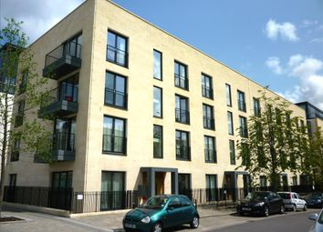 Thumbnail 1 bed flat to rent in Stothert Avenue, Bath