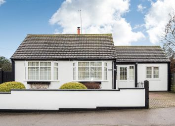Thumbnail 2 bed detached bungalow for sale in School Street, Daventry