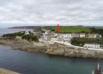 Thumbnail 1 bed cottage for sale in Claremont Terrace, Porthleven, Helston