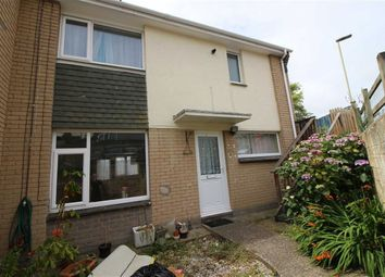 Thumbnail 3 bedroom semi-detached house for sale in Gorwell Road, Barnstaple