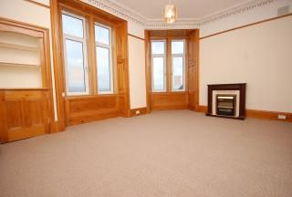 Thumbnail 3 bedroom flat to rent in Shore Road, Innellan, Argyll And Bute