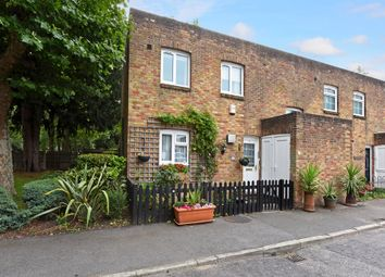 Thumbnail 2 bed flat for sale in Limetree Close, London