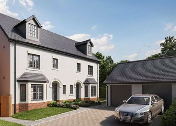 4 bed town house for sale in Cooper Beeches, Killay, Swansea SA2