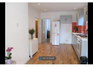 Thumbnail 1 bedroom flat to rent in Aberdour Road, Ilford