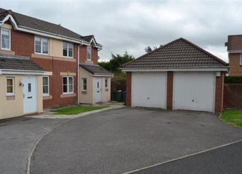 Thumbnail 4 bed semi-detached house to rent in Porterfield Drive, Tyldesley, Manchester