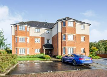Thumbnail Flat for sale in Bale Court, Cambuslang, Glasgow
