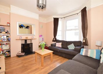 Thumbnail 4 bed semi-detached house for sale in Cornwall Street, Ryde, Isle Of Wight