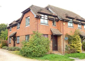 Thumbnail 2 bed end terrace house to rent in The Mews, The Common, Godalming