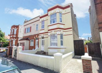 Thumbnail 6 bedroom semi-detached house for sale in Prices Avenue, Cliftonville, Margate