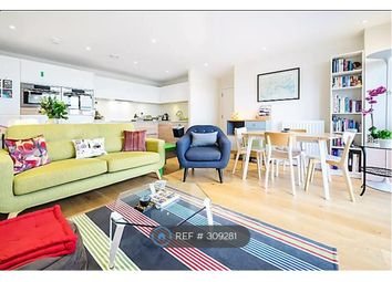 Thumbnail 2 bed flat to rent in Wiltshire Row, London