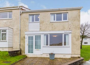 Thumbnail 3 bed end terrace house for sale in Loch Loyal, St Leonards, East Kilbride