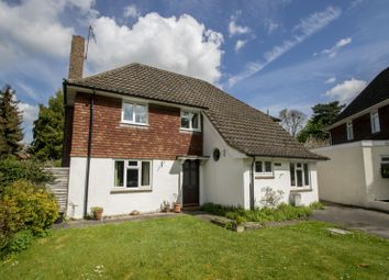 Thumbnail 4 bed detached house for sale in Holmlea Road, Goring On Thames, Reading