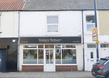 Thumbnail Restaurant/cafe for sale in The Modern Tandoori, 174 High Street West, Wallsend