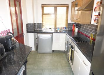 Thumbnail 2 bed terraced house for sale in Milton Place, Machen, Caerphilly