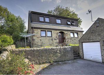 Thumbnail 4 bed detached house for sale in Consett Road, Castleside, Consett
