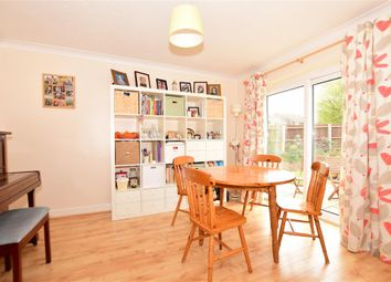 Thumbnail 4 bedroom detached house for sale in Knott Crescent, Willesborough, Ashford, Kent