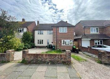 Thumbnail 4 bed detached house for sale in St. Nicholas Drive, Shepperton