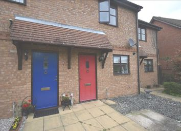 Thumbnail 2 bed property to rent in Garden Way, Kings Hill, West Malling