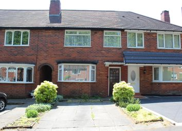 Thumbnail 3 bed terraced house for sale in Longstone Road, Great Barr, Birmingham