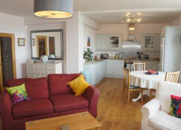 Thumbnail 2 bed flat to rent in Broad Street, Lyme Regis